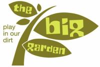 big garden logo